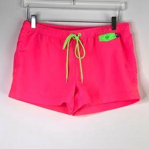 [Vineyard Vines] neon pink and green shorts #J18